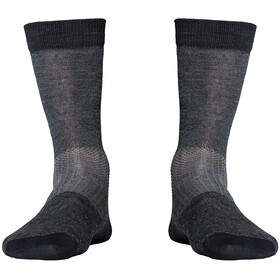 Röjk Everyday Merino Socks blackberry solid
